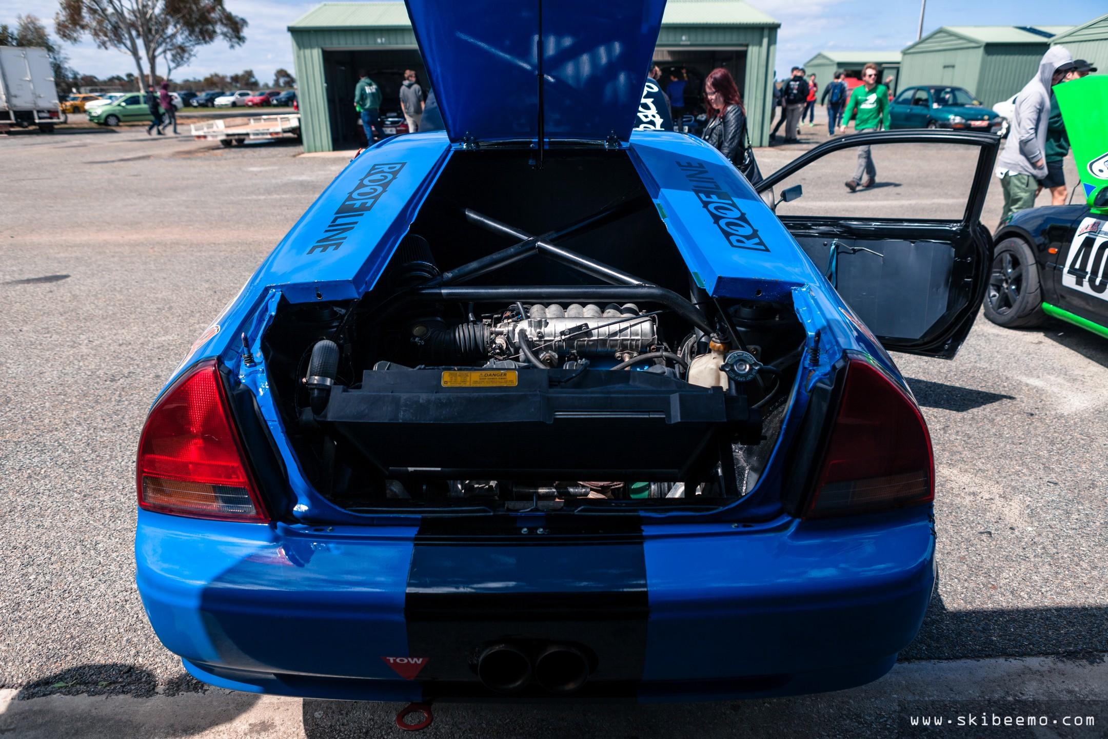Mighty Car Mods South Australia 2017 – Skibeemo – Automotive